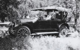 Nash Automobile