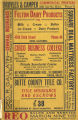 Polk & Co's 1929 Butte County Directory